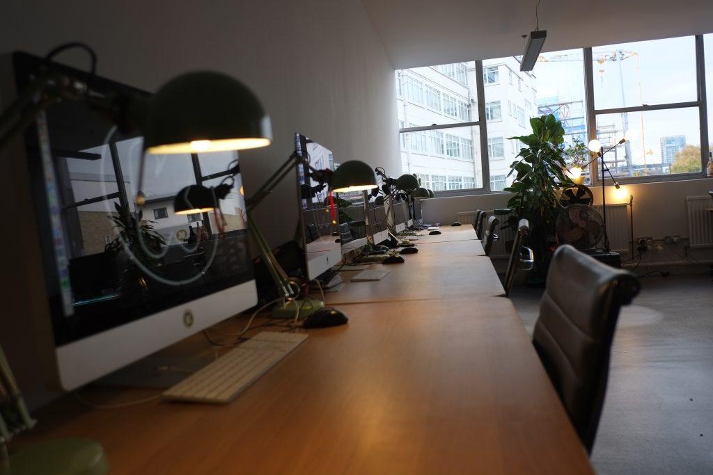 London edit Suites