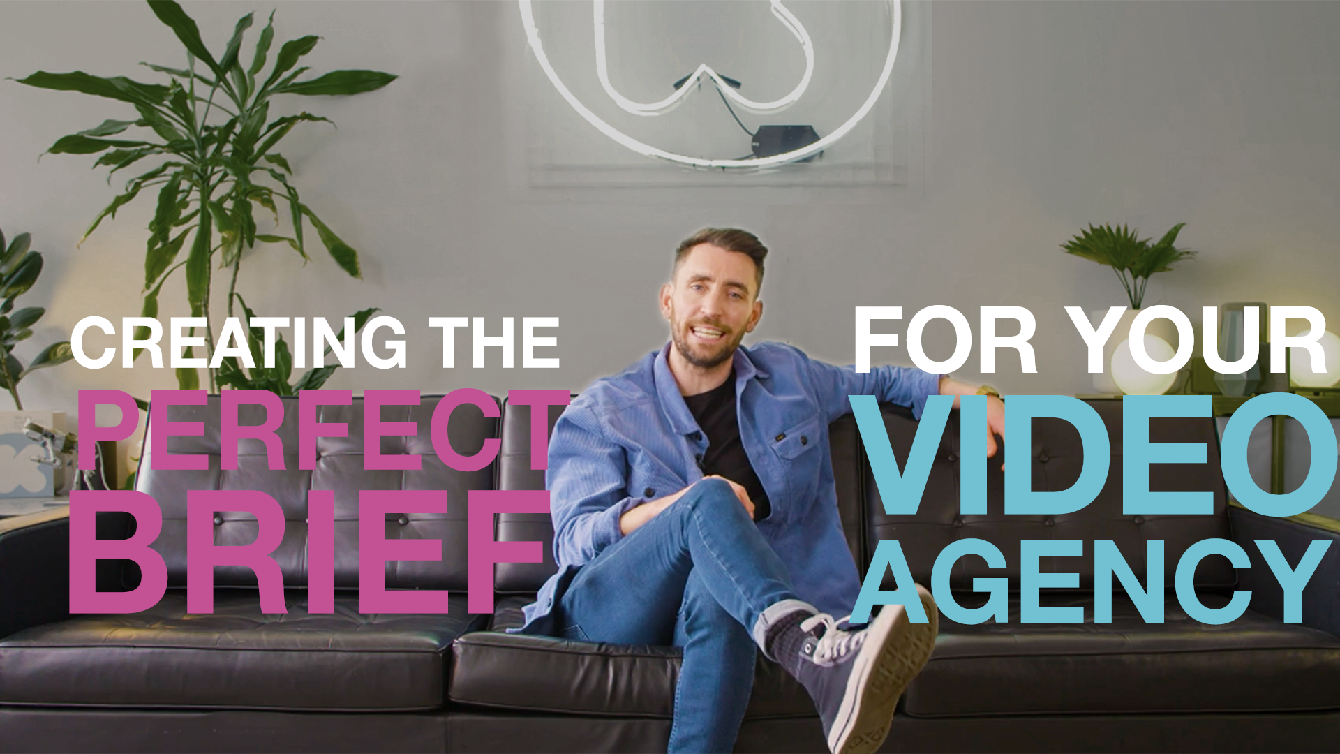 Creating the Perfect Video Brief for Your Agency