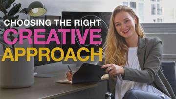 Creative Corporate Video