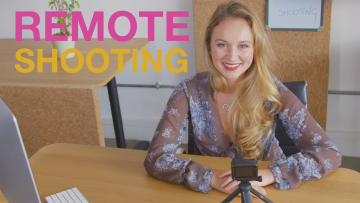 Remote Video Production