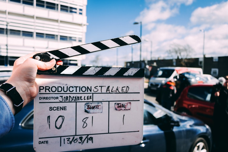 Script writing for short film