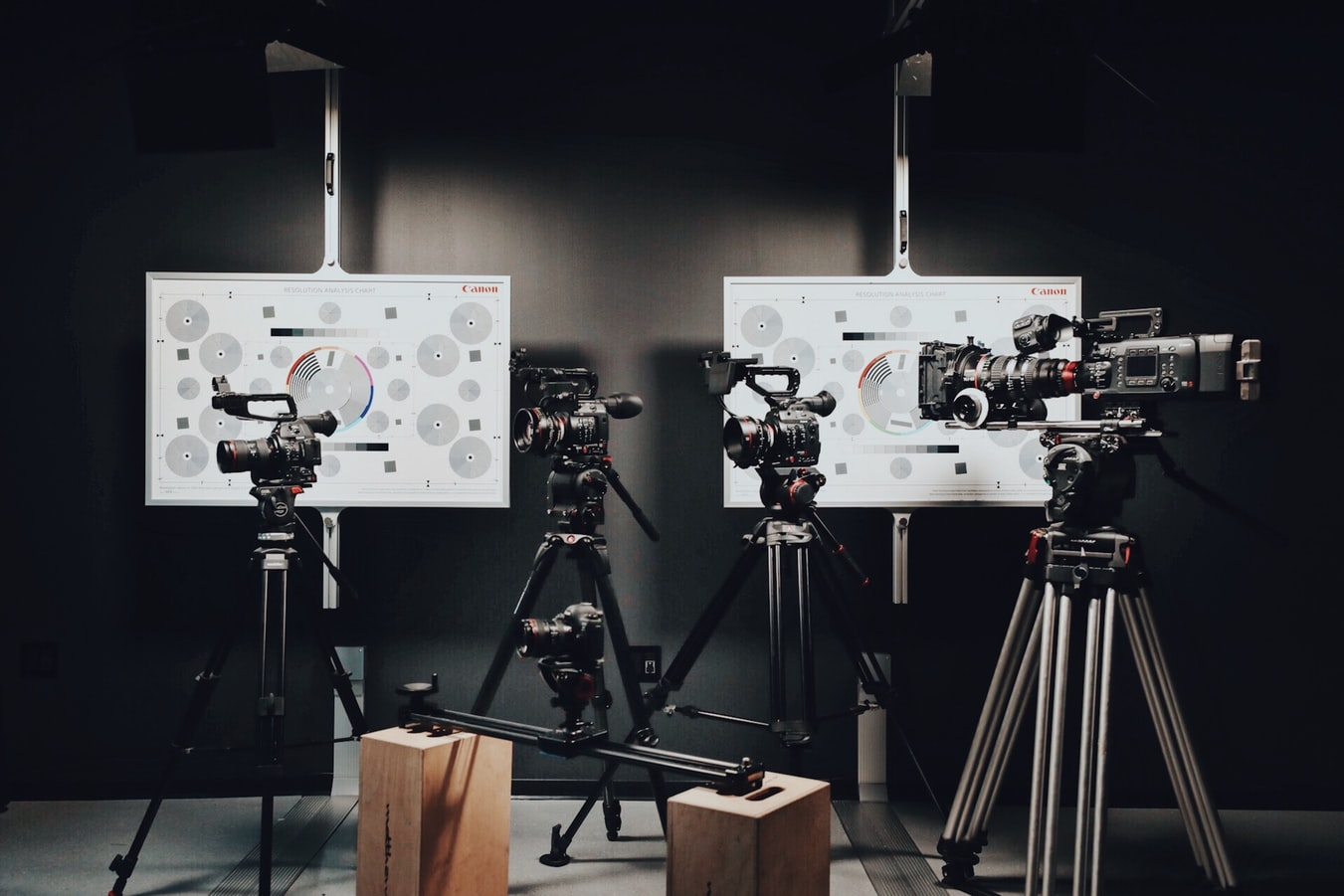 how to choose the right production company