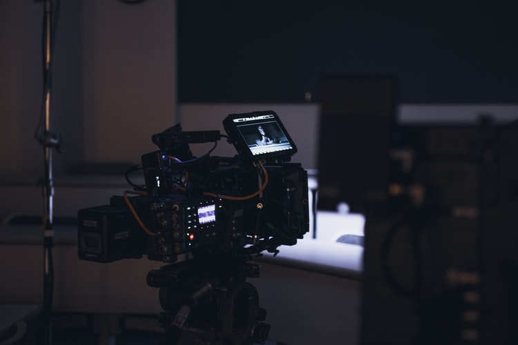 questions for video production company