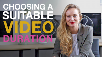 Corporate Video Durations