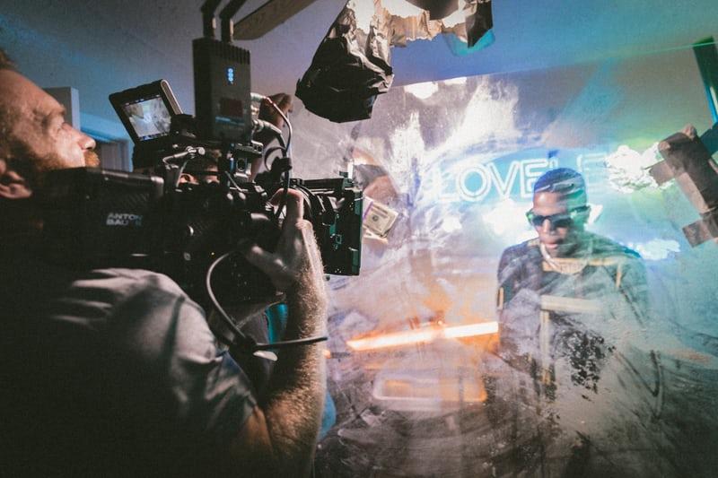 video production soundtrack